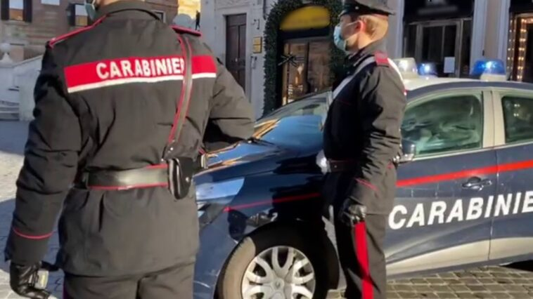 Torino sospetto omicidio