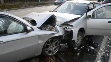 Chieti incidente stradale