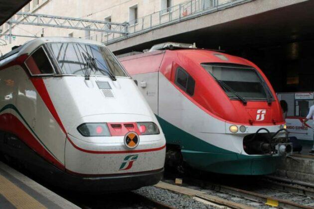 green pass obbligatorio treni