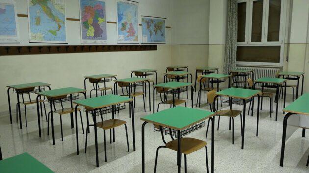 Torino professori senza green pass