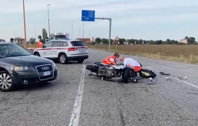 incidente Cesena