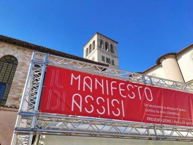 manifesto assisi