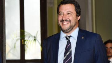 Salvini che laurea ha