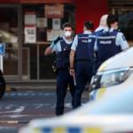 auckland nuova zelanda attacco terroristico