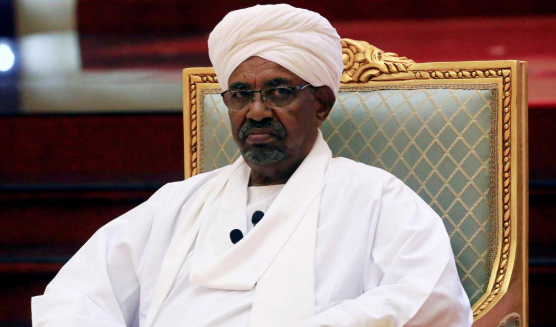 sudan colpo di stato