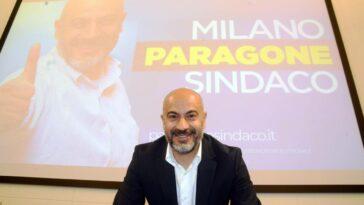 Ultimi sondaggi Comunali Milano Paragone