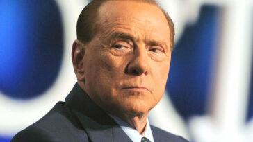 Berlusconi compleanno