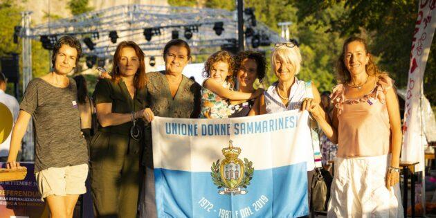 San Marino referendum aborto