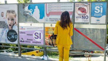 San Marino referendum