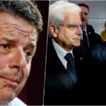 Renzi presidente della repubblica