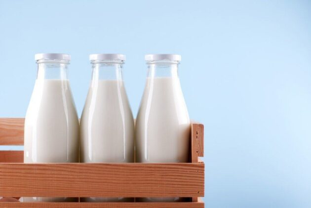 richiamato latte