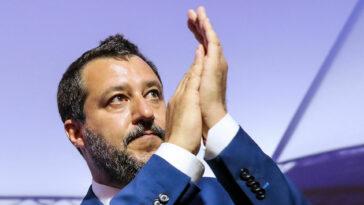 Salvini green pass