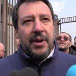 Salvini nucleare lombardia