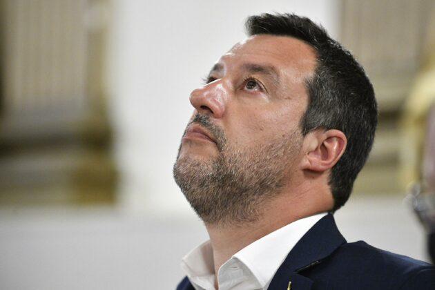 obbligo vaccinale Salvini
