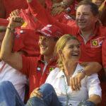 Schumacher come sta