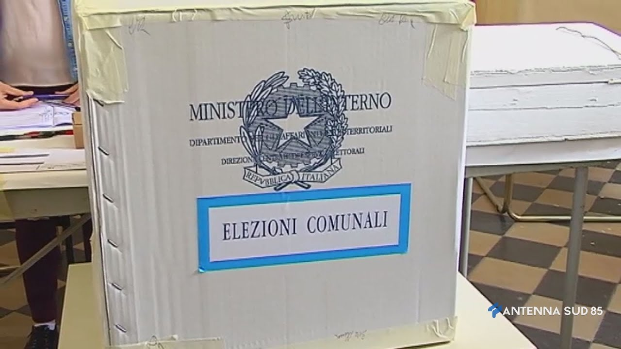 sondaggi sindaco milano