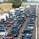 Autostrade in tempo reale oggi 19 settembre 2021