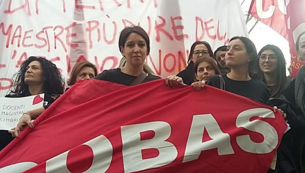 sciopero generale 11 ottobre