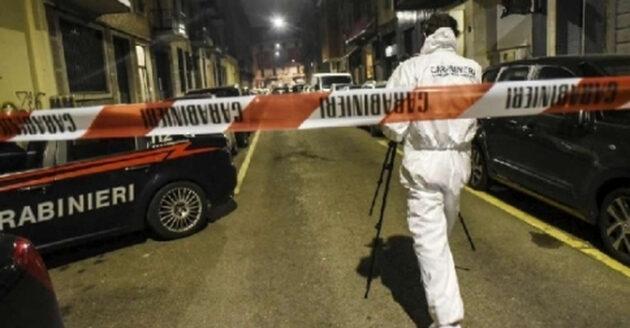 23enne ucciso Napoli