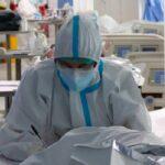 Longiano famiglia non vaccinata ricoverata in ospedale a Cesena