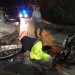Maron di Brugnera Roberto Maccan morto travolto da un'auto