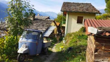 Pino Betemps morto in Valle D'Aosta in cantina con una corda al collo
