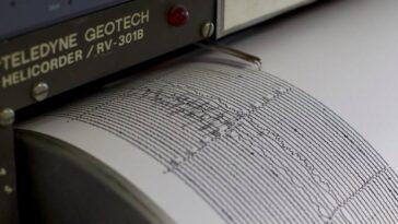 Terremoto oggi Brescia, scossa con epicentro a Caino