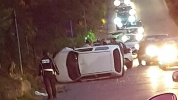 Micol Cassandra morto a Guidonia, incidente con l'auto dei metronotte