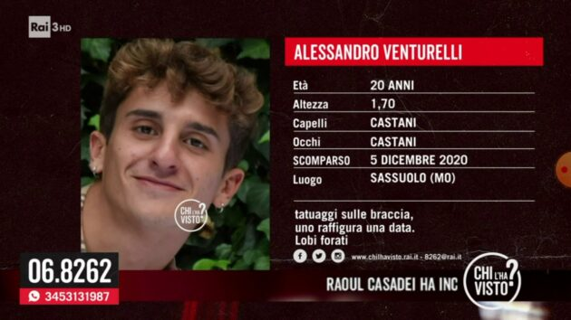 Alessandro venturelli