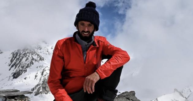 alpinista disperso morto