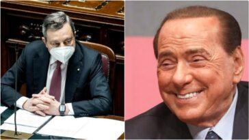berlusconi presidente Repubblica