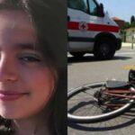 Padova bambina di 11 anni morta investita da un furgone