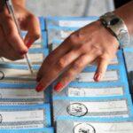 elezioni comunali 2021 risultati