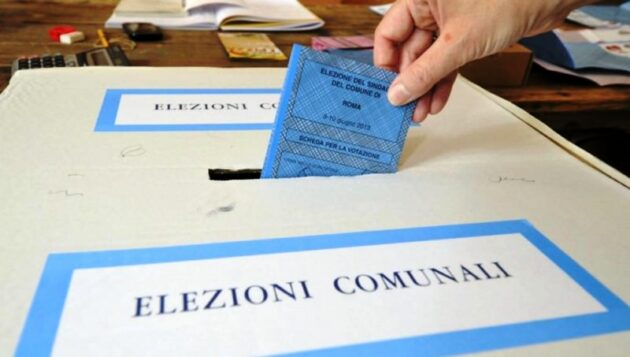 elezioni amministrative 2021 risultati