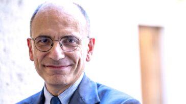 Enrico Letta titolo di studio