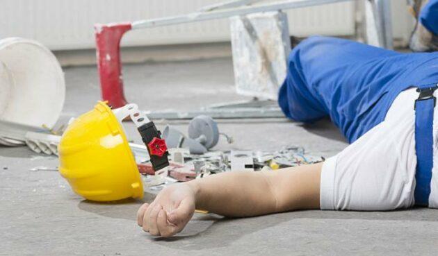 operai morti lavoro oggi