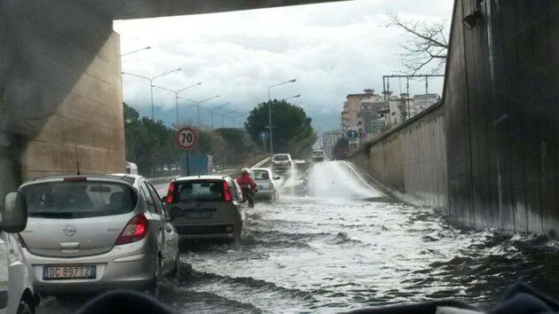 maltempo Palermo