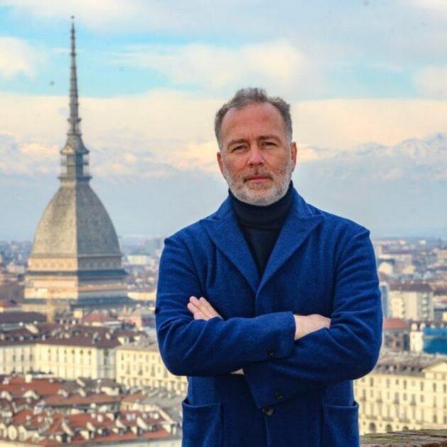 Paolo Damilano