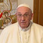 Papa Francesco discorso