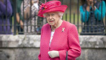 Regina Elisabetta ospedale