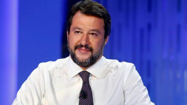 Salvini elezioni amministrative