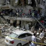 pakistan terremoto oggi