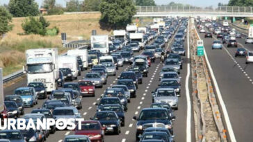 Autostrade in tempo reale oggi 1° ottobre 2021