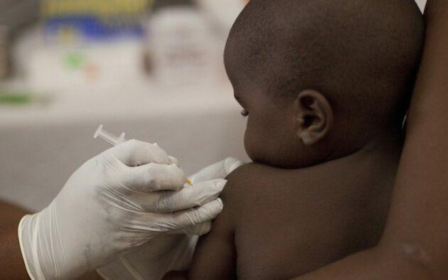 vaccino malaria oms