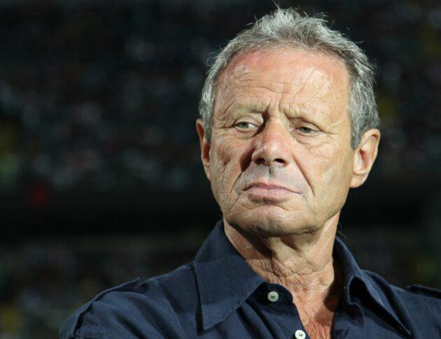 Maurizio Zamparini figlio morto