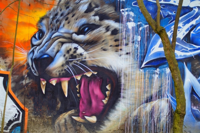 Urbangallery i murales pi belli d 39 europa il for I murales piu belli del mondo