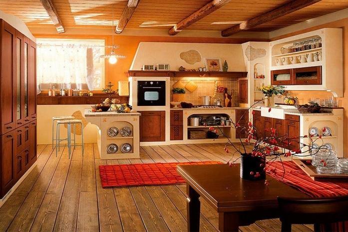 Le Cucine Moderne Piu Belle : Urbangallery le cucine più belle del web