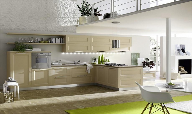 Beautiful Le Cucine Piu Belle Del Mondo Gallery - Ideas & Design ...