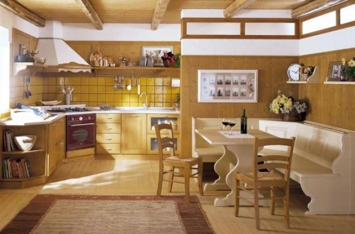 Urbangallery le 10 cucine pi belle del web le soluzioni di design pi eleganti - Le cucine piu belle del mondo ...