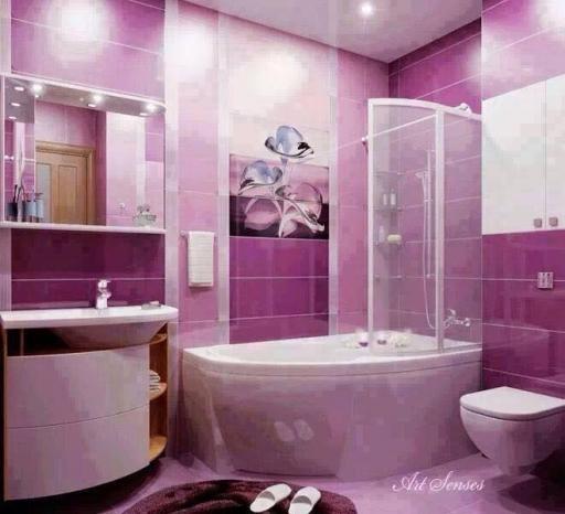 UrbanGallery - Case da sogno, i 10 bagni più lussuosi del mondo